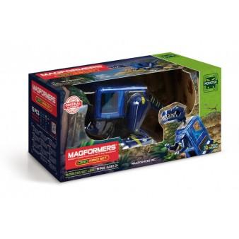 Набор Magformers Dino Rano Set