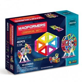 Набор Magformers Carnival Set