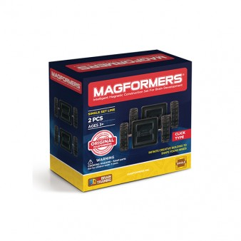 Набор Magformers Click Wheel 2 Set