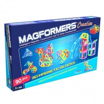 Набор Magformers Creative 90