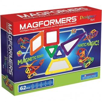 Набор Magformers Desinger Set