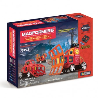 Набор Magformers Heavy Duty Set