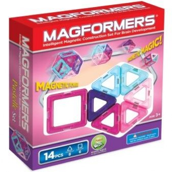 Конструктор Magformers Pastelle 14