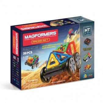 Набор Magformers Racing Set