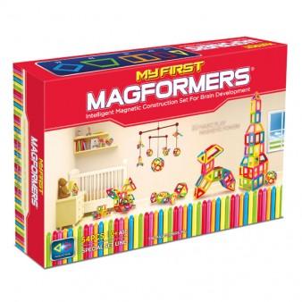 Конструктор Magformers My First 54