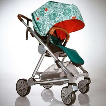 Прогулочная коляска Mamas & Papas Urbo2