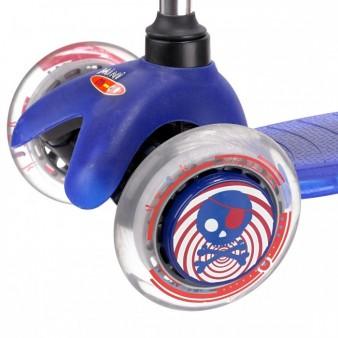 Накладки на колеса для самокатов Mini Micro