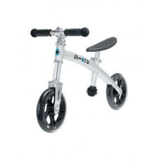 Беговел Micro G-Bike+
