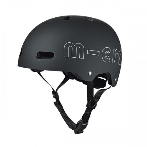 Защитный шлем Micro V2 Black