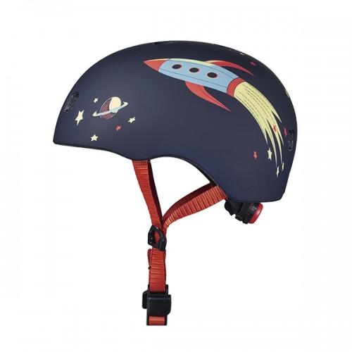 Защитный шлем Micro V2 Ракета