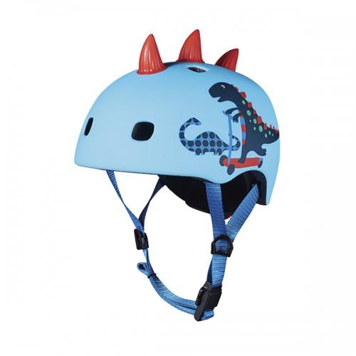 Защитный шлем Micro V2 Скутерзавры 3D