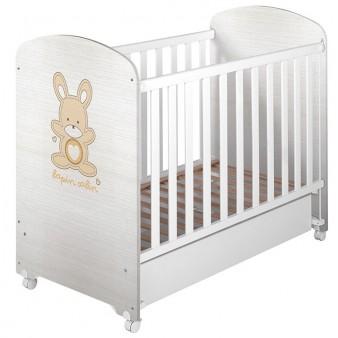 Детская кроватка Micuna Lapin Calin