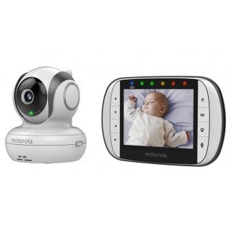 Цифровая видеоняня Motorola MBP36S