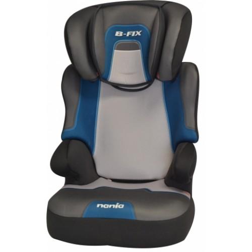 Детское автокресло Nania Befix SP Plus 15-36 кг