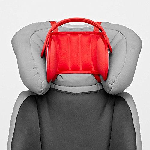 Подушка для поддержки головы NapUp Red