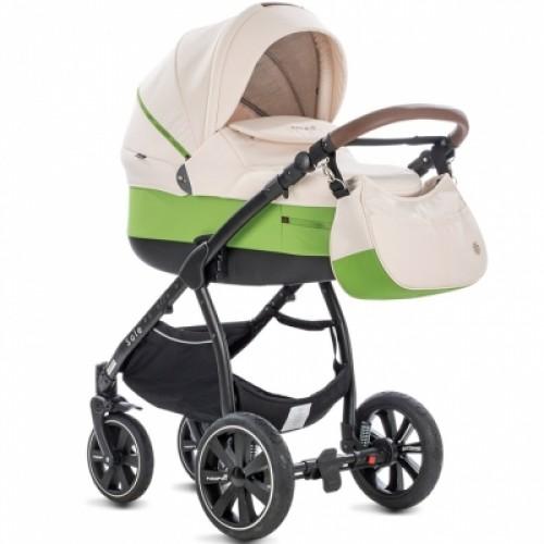 Детская коляска Noordi Sole Sport 3 в 1