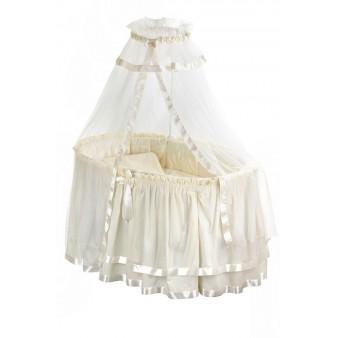 Комплект постельного белья Nuovita Orsetti 125*75 см 9 предметов
