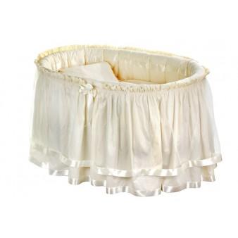 Комплект постельного белья Nuovita Orsetti 75*75 см 9 предметов