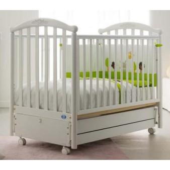 Детская кроватка с маятником Pali Giulia