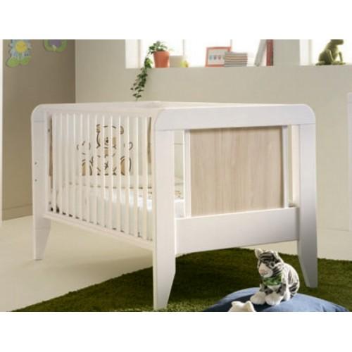 Детская кроватка-трансформер Pali Anouk