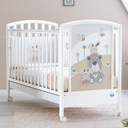 Детская кроватка Pali Joy