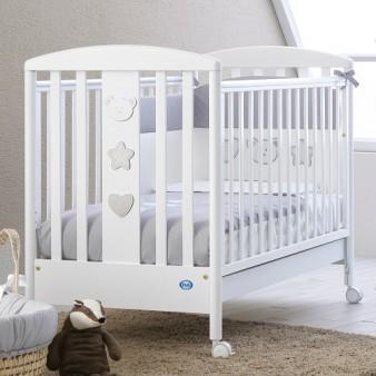 Детская кроватка Pali Birillo