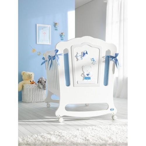 Детская кроватка Pali Zoe
