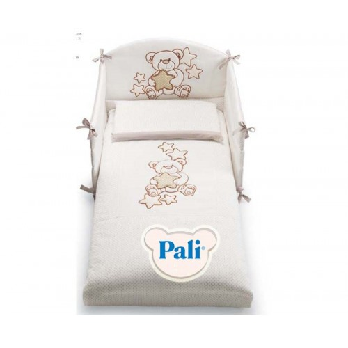 Комплект детского постельного белья Pali Meggie 4 предмета
