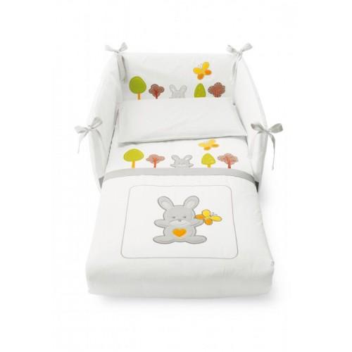 Комплект детского постельного белья Pali Smart Bosco 6 предметов