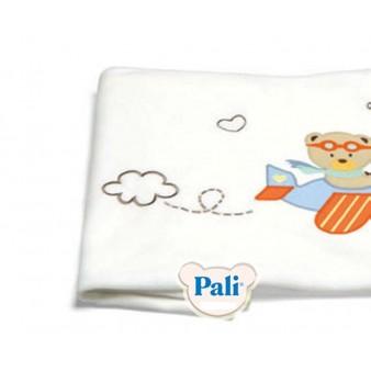 Плед для кроватки Pali Aviatore