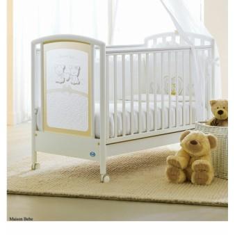Детская кроватка Pali Smart Cot Maison Bebe