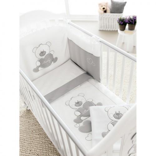Комплект детского постельного белья Pali Baby Baby 4 предмета