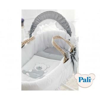 Детская колыбель-переноска Pali Moses Basket Baby Baby