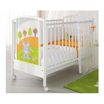 Детская кроватка Pali Smart Cot Bosco