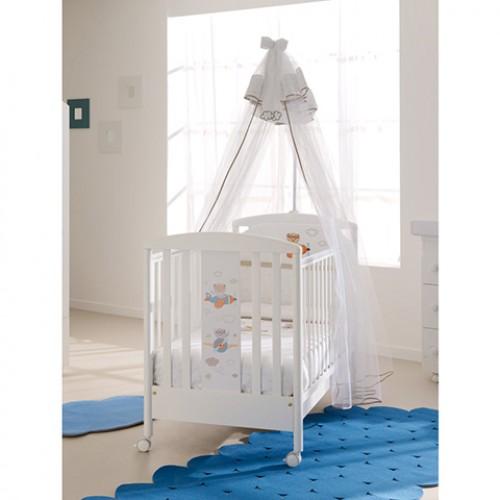 Детская кроватка Pali Fаn