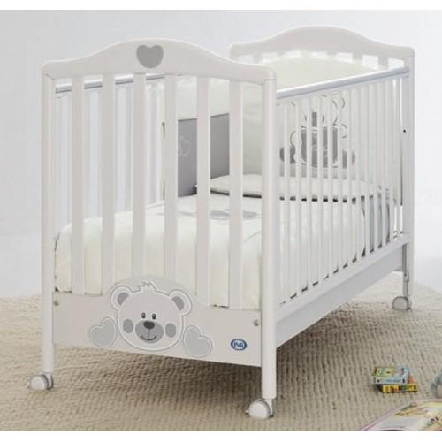 Детская кроватка Pali Funny Bear
