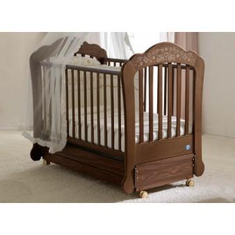 Детская кроватка Pali Sofia с маятником