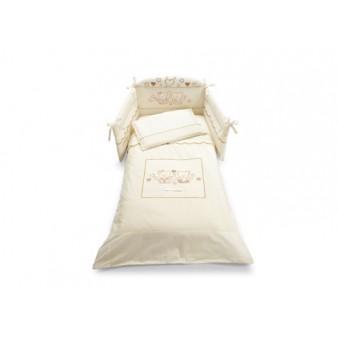 Комплект детского постельного белья Pali Prestige 4 предмета