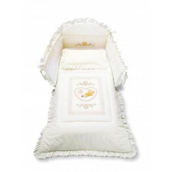 Комплект детского постельного белья Pali Jadore 4 предмета