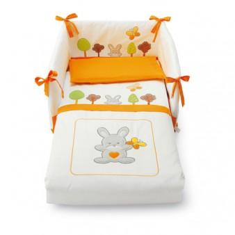 Комплект детского постельного белья Pali Smart Bosco 4 предмета