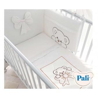 Комплект детского постельного белья Pali Prestige Principe 4 предмета