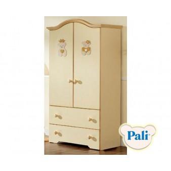Шкаф для детской комнаты Pali Caprice Royal