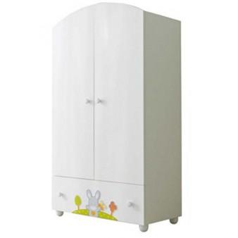Шкаф для детской комнаты Pali Smart Bosco