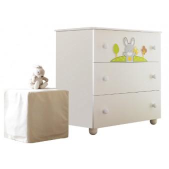 Тумба для детской комнаты Pali Smart Bosco