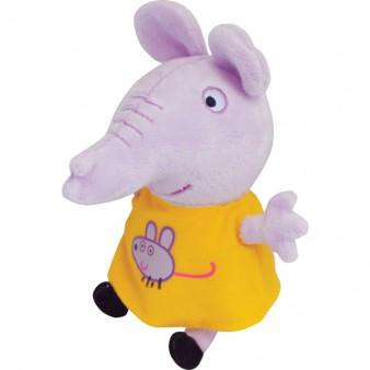 Мягкая игрушка Peppa Pig «Эмили с мышкой»