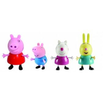 Игровой набор Peppa Pig «Любимый персонаж»