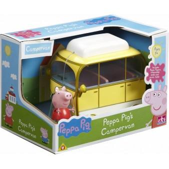 Игровой набор Peppa Pig «Веселый кемпинг»