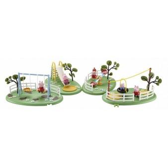Игровой набор Peppa Pig «Игровая площадка Свинки Пеппы»