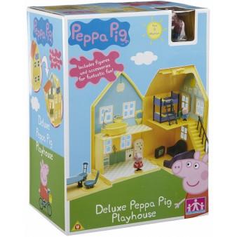 Игровой набор Peppa Pig «Домик Пеппы»