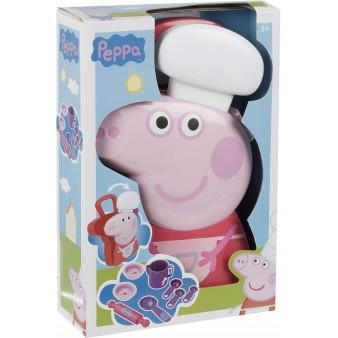 Игровой набор Peppa Pig «Шеф Повар»